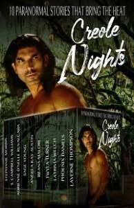 Creole Nights 200x308
