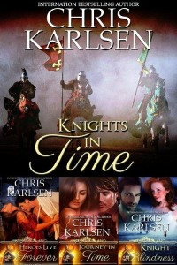 Knights in Time