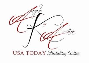 Angela Kay Austin Logo