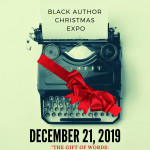 Black Author Christmas Expo
