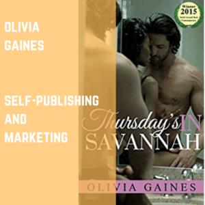 Thursdays In Savannah cover art
